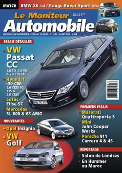 PDF Moniteur Automobile Magazine n° 1425