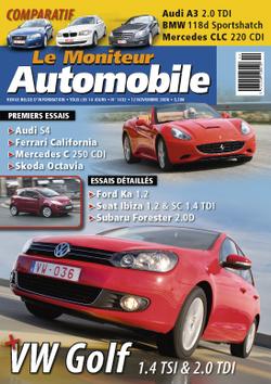 PDF Moniteur Automobile Magazine n° 1432