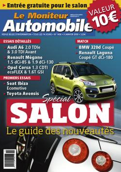 PDF Moniteur Automobile Magazine n° 1436