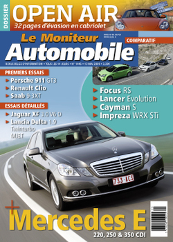 PDF Moniteur Automobile Magazine n° 1445
