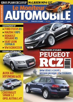 PDF Moniteur Automobile Magazine n° 1469