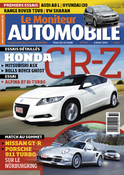 PDF Moniteur Automobile Magazine n° 1477