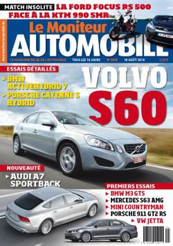 PDF Moniteur Automobile Magazine n° 1478