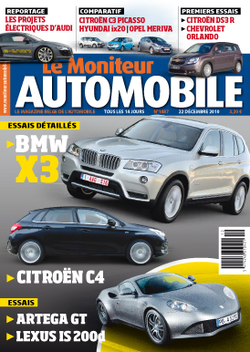 PDF Moniteur Automobile Magazine n° 1487