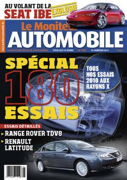PDF Moniteur Automobile Magazine n° 1489