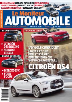 PDF Moniteur Automobile Magazine n° 1498
