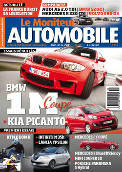 PDF Moniteur Automobile Magazine n° 1499