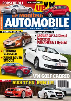 PDF Moniteur Automobile Magazine n° 1505