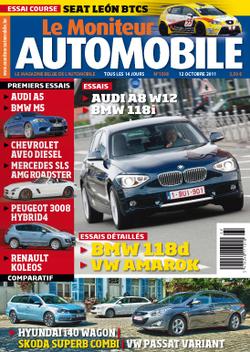 PDF Moniteur Automobile Magazine n° 1508
