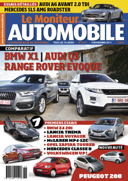 PDF Moniteur Automobile Magazine n° 1510