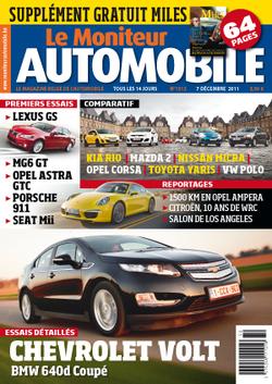PDF Moniteur Automobile Magazine n° 1512