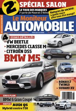 PDF Moniteur Automobile Magazine n° 1514