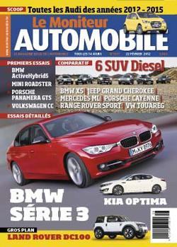 PDF Moniteur Automobile Magazine n° 1517