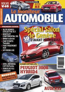 PDF Moniteur Automobile Magazine n° 1518