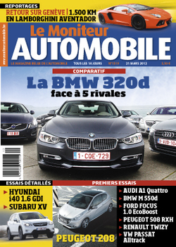 PDF Moniteur Automobile Magazine n° 1519