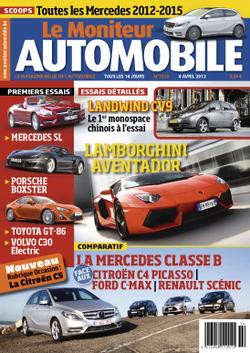 PDF Moniteur Automobile Magazine n° 1520