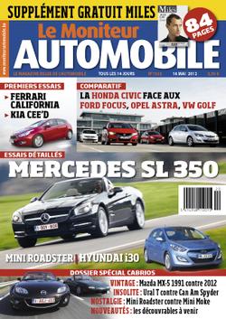PDF Moniteur Automobile Magazine n° 1523