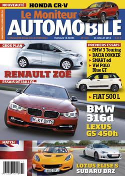 PDF Moniteur Automobile Magazine n° 1528