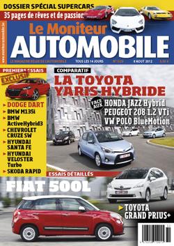 PDF Moniteur Automobile Magazine n° 1529
