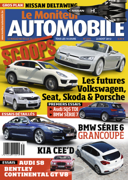 PDF Moniteur Automobile Magazine n° 1530