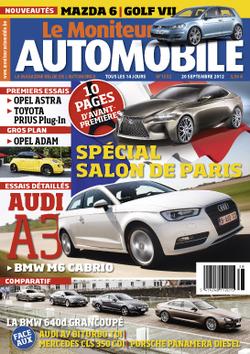 PDF Moniteur Automobile Magazine n° 1532