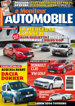 PDF Moniteur Automobile Magazine n° 1534