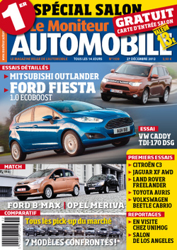 PDF Moniteur Automobile Magazine n° 1539
