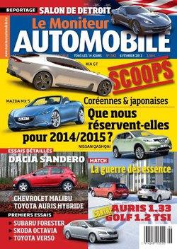 PDF Moniteur Automobile Magazine n° 1542