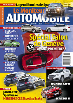 PDF Moniteur Automobile Magazine n° 1544
