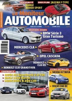 PDF Moniteur Automobile Magazine n° 1546