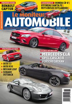 PDF Moniteur Automobile Magazine n° 1548