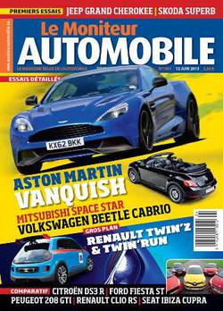 PDF Moniteur Automobile Magazine n° 1551