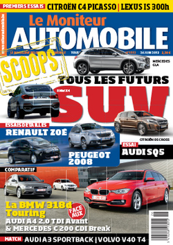 PDF Moniteur Automobile Magazine n° 1552