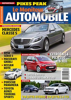 PDF Moniteur Automobile Magazine n° 1554