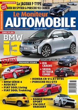 PDF Moniteur Automobile Magazine n° 1555