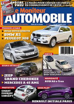 PDF Moniteur Automobile Magazine n° 1558