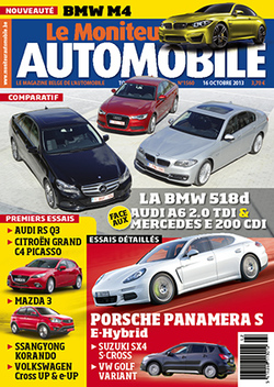 PDF Moniteur Automobile Magazine n° 1560