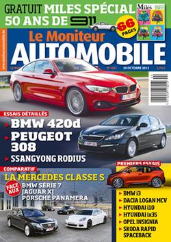 PDF Moniteur Automobile Magazine n° 1561