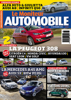 PDF Moniteur Automobile Magazine n° 1562