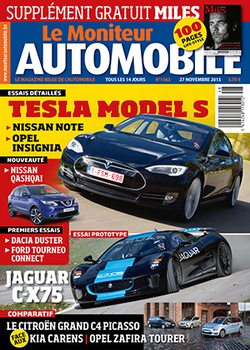 PDF Moniteur Automobile Magazine n° 1563