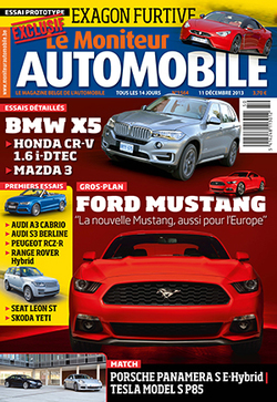 PDF Moniteur Automobile Magazine n° 1564