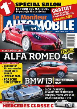 PDF Moniteur Automobile Magazine n° 1565