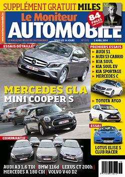 PDF Moniteur Automobile Magazine n° 1572