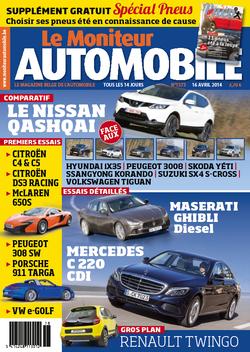 PDF Moniteur Automobile Magazine n° 1573