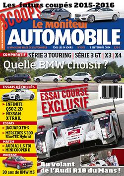 PDF Moniteur Automobile Magazine n° 1583