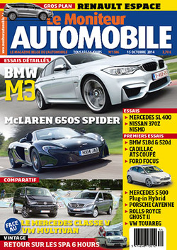 PDF Moniteur Automobile Magazine n° 1586