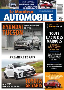 Moniteur Automobile magazine n° 1747
