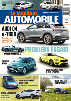 Moniteur Automobile magazine n° 1757