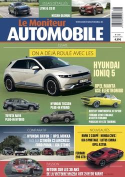 Moniteur Automobile magazine n° 1759