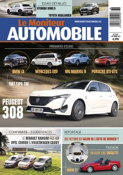 Moniteur Automobile magazine n° 1763